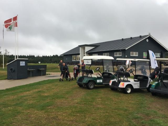 Sydthy Golfklub